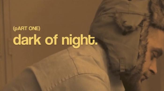 dark of night - ijames