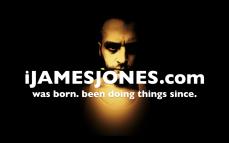 iJAMESJONES.COM PROMO 1