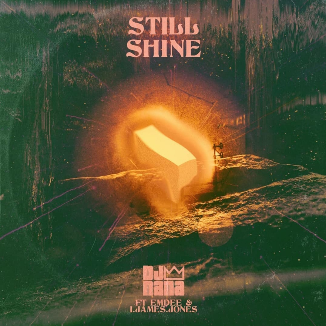 still shine artwork